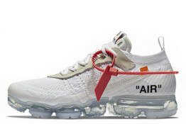 Nike x Off White Blancas