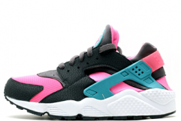 Nike Huarache Negras