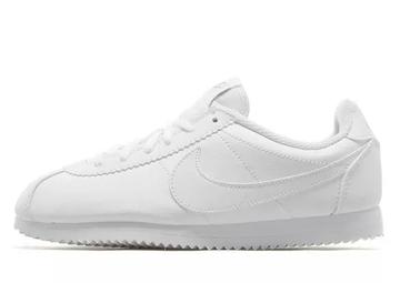 Nike Cortez Classic todas Blancas