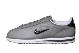 Nike Cortez Classic de piel Grises
