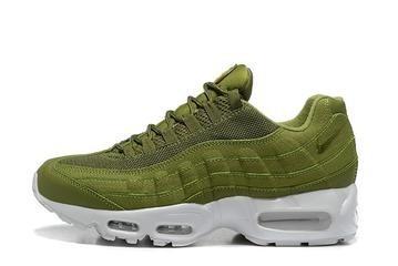 Nike Air Max 95 Verdes