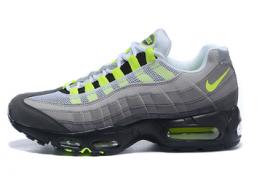 Nike Air Max 95 OG Verdes
